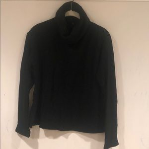 Sweaters - Black turtleneck